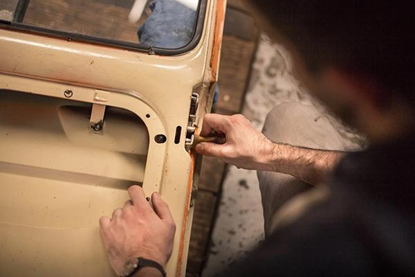 Autocarrozzeria Europa riparazione auto